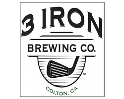 3 Iron Brewing Co.